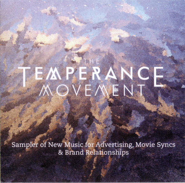 TTM Instrumentals cover