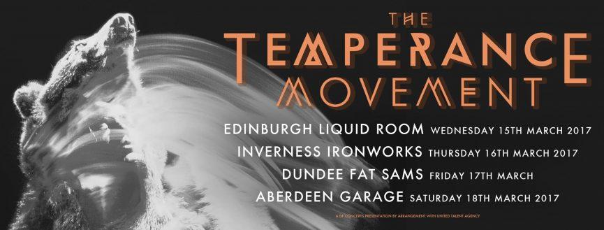 Scottish tour bootlegs